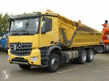 camião Mercedes Arocs 2642 K 6x4 3-Achs Kipper mech. Bordmatik