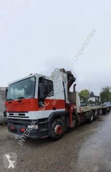 Iveco Magirus 240E42