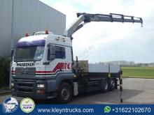 MAN 26.430 6x4h-2 bl pk22000 truck