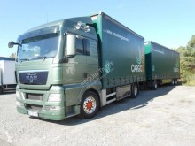 camion MAN TGX480