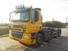 ciężarówka DAF CF85.460