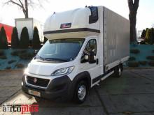 camião Fiat DUCATOPLANDEKA