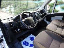 camião Peugeot BOXERPLANDEKA 10 PALET KLIMA WEBASTO PNEUMATYKA LEDY EURO6 165K
