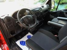 camion Renault MASTERPLANDEKA WINDA 9 PALET KLIMA WEBASTO TEMPOMAT PNEUMATYKA