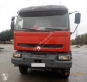 Renault Kerax 420 DCI