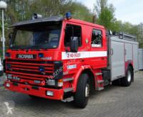 Scania M 93M280