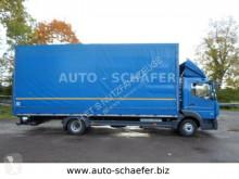 camion Mercedes 818/Pritsche 7200 mm/LBW
