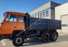 Steyr Andere Steyr 32S28 6x6 truck