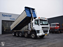 kamion Ginaf X5450S 10x4 Hyva achteroverkipper