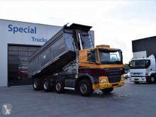 kamion Ginaf X4243TS Hyva kipper