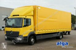 camion Mercedes 1230 L Atego/Euro VI/8,1 m. lang/LBW/AHK