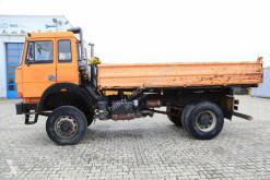 Iveco Magirus 170-23 * 4x4 * truck