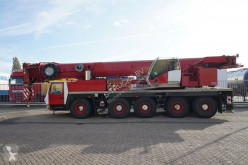 Grove GMK 5130-1 WITH DRACO BALLAST TRAILER