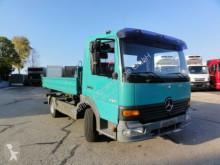 camião Mercedes Atego 815K manuell Meiller3-Seiten-Kipper