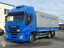 camion Iveco Stralis 260S45*Euro 5*EEV*Retarder*Edscha*Klima*