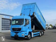 camion MAN TGS 26.440*Euro 5*Retarder*Getreidekipper*Klim