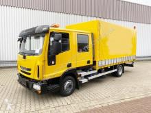 Kamyon nc Euro Cargo ML 80E18 4x2 Doka Euro Cargo ML 80E18 4x2 Doka, EEV, 8x Vorhanden!