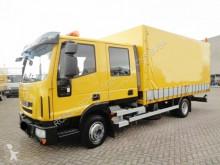 camion nc Euro Cargo ML 80E18 4x2 Doka Euro Cargo ML 80E18 4x2 Doka, EEV, 5x Vorhanden!