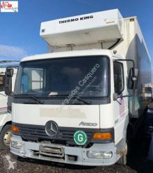 camion nc MERCEDES-BENZ - ATEGO pour pièces détachées