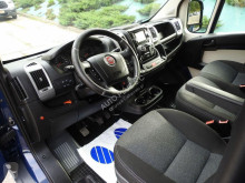 camião Fiat DUCATOPLANDEKA WINDA 8 PALET WEBASTO KLIMA NAVIGACJA TEMPOMAT P