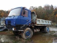 camião Tatra 4x4 10 t Kipper