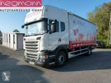 camion Scania R410, Fahrschul LKW, 6 Sitze, Doppelbediening