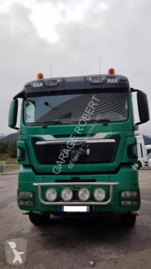 MAN TGX 33.540