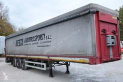 camion General Trailers SEMIRIMORCHIO, CENTINATO SPONDE, 3 assi