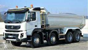 camion Volvo FMX 450 Kipper 5,70 * 8x4!Topzustand!