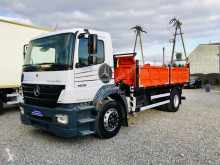 camion HMF MERCEDES-BENZ - Axor 1828 Nowy Kiper 3-S + , Super Stan!