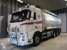 Volvo FH13.520 - SOON EXPECTED - 8X4 SILO EURO 4 truck