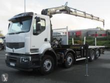 ciężarówka platforma standardowa Renault