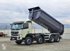 camion Volvo FMX 460 Kipper 5,70 * 8x4!Topzustand!