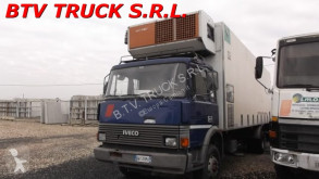 camion trasporto pollastri usato
