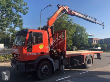 Iveco 190E27 FULL STEELSPRING AN MANUEL GEARBOX truck