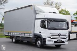 camion nc MERCEDES-BENZ - ATEGO / 1224 / EURO 6 / FIRANKA / MANUAL