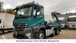 camion Mercedes 2545 Antos,144TKM,Meiller Ak16/Euro6/Top