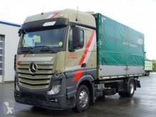 Mercedes Actros 1842*Euro 6*Retarder*3-Seitenkipper*Klim truck