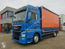 камион MAN TGX 18.480 LL / Intarder / MAN Standklimaanlage