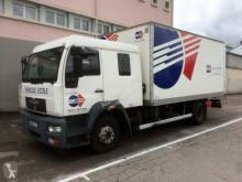 ciężarówka MAN 15.253