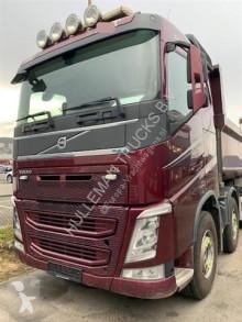 Volvo FH540 truck