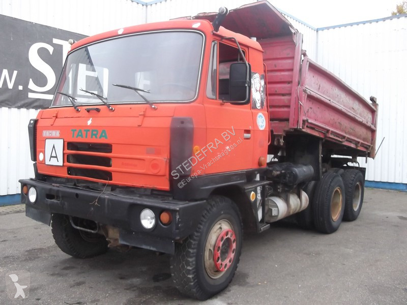 View images Tatra  truck
