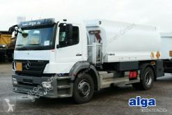 kamion Mercedes 1829 L Axor, L+F, 14.500 Liter, Pumpe, ADR