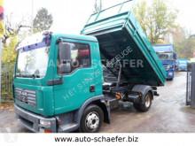 camião MAN TGL 8.180 Kipper