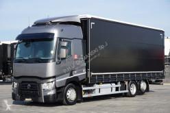 camion Renault - T 460 / EURO 6 / FIRANKA / 20 PALET / 3 OSIE
