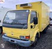 camión frigorífico Nissan