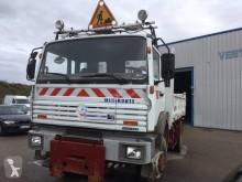 camion benne Thomas