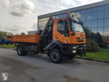 Iveco Trakker 190 T 36 W