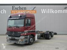 Mercedes 2548 L, Klima, Retarder, Bl/Lu truck