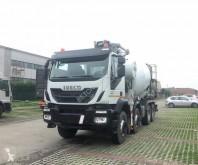 camion béton Cifa